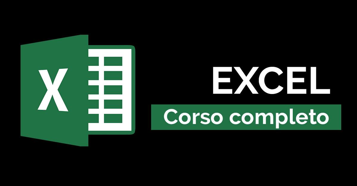 CORSO-EXCEL