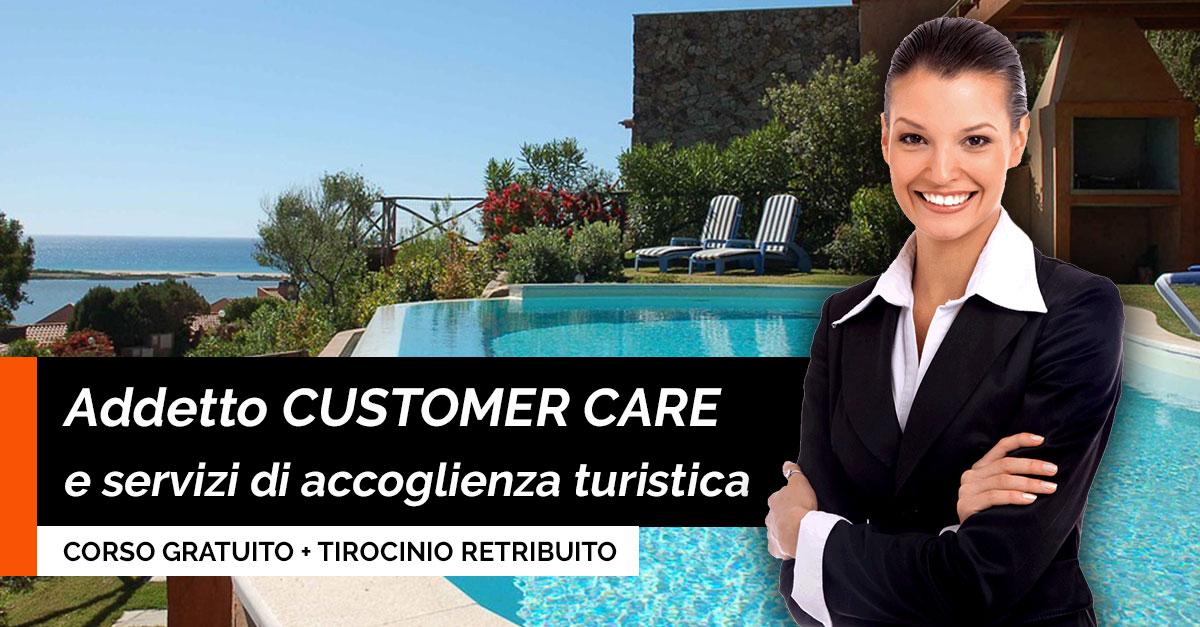 Corso Di Addetto Customer Care
