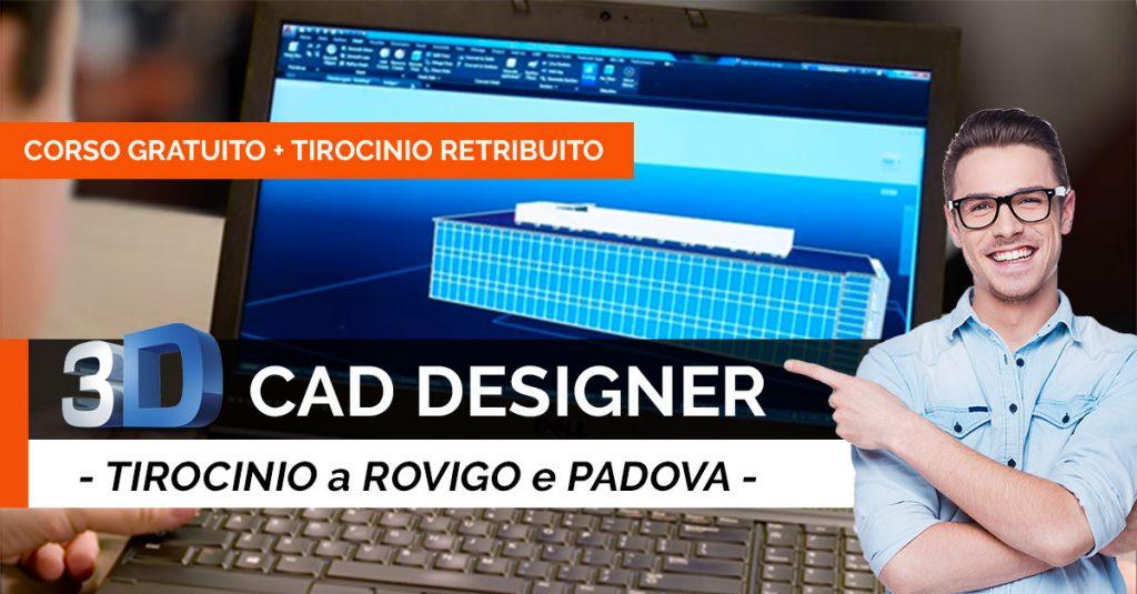 CORSO 3D-CAD-DESIGNER
