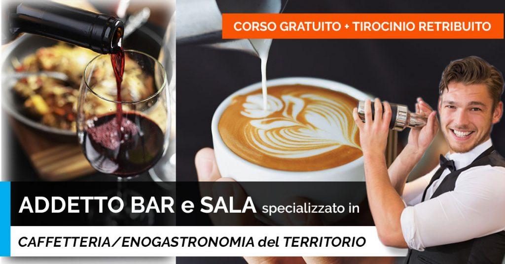 CORSO ADDETTO-BAR-E-SALA