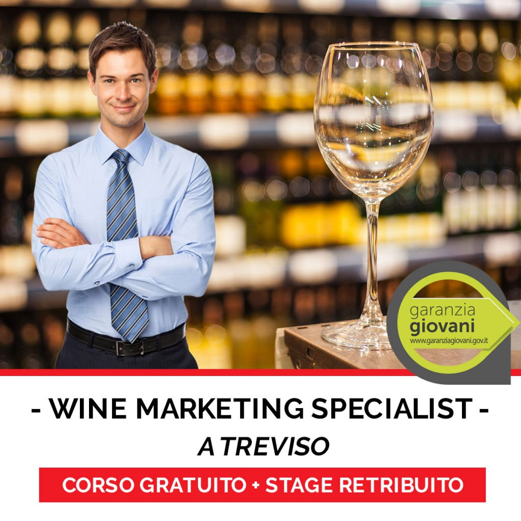 CORSO WINE-MARKETING-SPECIALIST