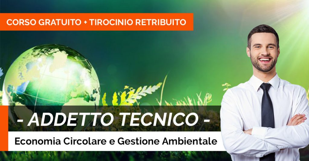 CORSO TECNICO-ECONOMIA-CIRCOLARE