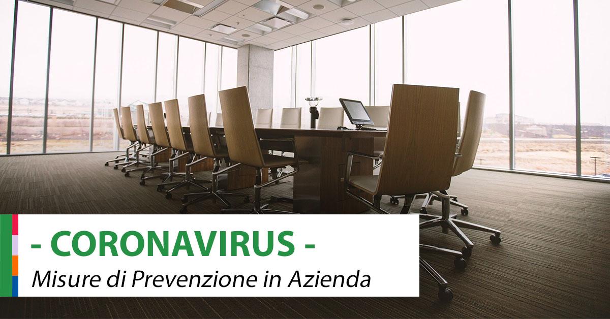 coronavirus-aziende