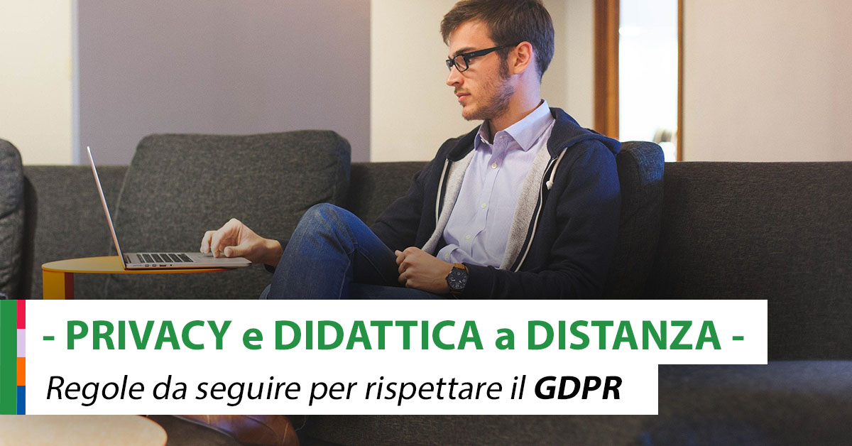 privacy-didattica-distanza