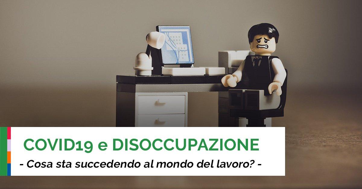 covid19-disoccupazione