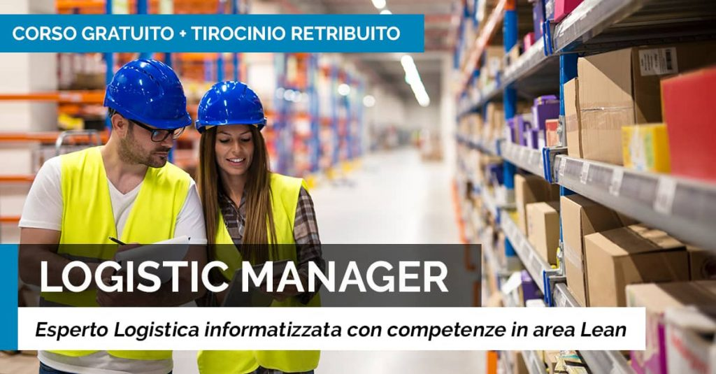 LOGISTIC MANAGER
