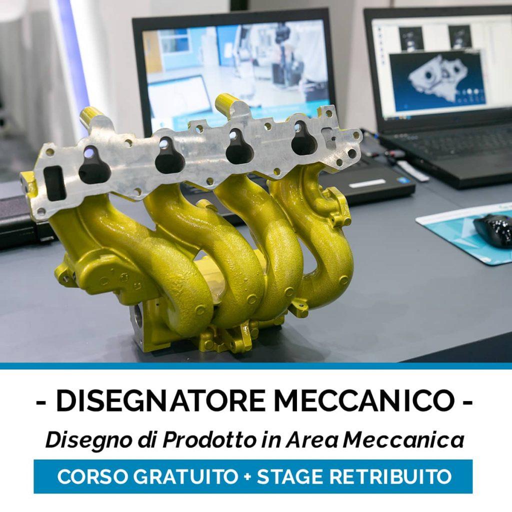 DISEGNATORE MECCANICO