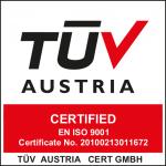 certificazione iso 9001:2015 consorzio epic