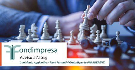 FONDIMPRESA 2 2019