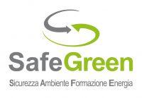 SafeGreen LOGO DEF