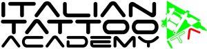 logo italian tattoo academy 1